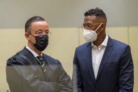 German Footballer Jerome Boateng Ordered To Pay €1.8M For Assaulting Ex-Partner