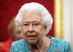 Britain's Queen Elizabeth Supports Black Lives Matter Movement