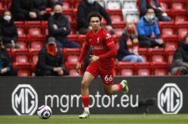 Klopp Questions England's Use Of Trent Alexander-Arnold In Midfield Role