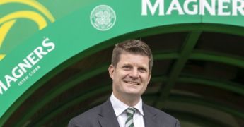 Celtic Chief Executive Dominic Mckay Stands Down Just Months After Appointment