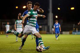 Shamrock Rovers Back To Winning Ways With Mandroiu Brace