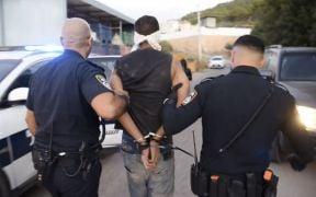Israel Says It Has Recaptured Four Of Six Fugitive Palestinians