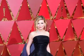 Kirsten Dunst Announces Baby News With Partner Jesse Plemons