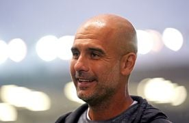 Pep Guardiola Welcomes Proposal To Stage World Cup Every Two Years