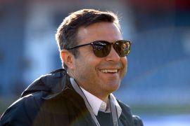 Marcelo Bielsa Talks Up Leeds Owner Andrea Radrizzani