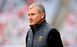 No Rift In Mayo Backroom Team Says Horan As All-Ireland Disappointment Endures