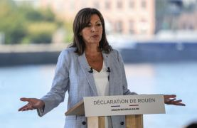 Politicians Launch Bids To Become France's First Woman President