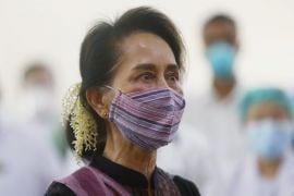 Aung San Suu Kyi Misses Myanmar Court Hearing Because Of Illness