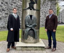 Nui Galway Appoints First Full-Time Traveller Education Officer