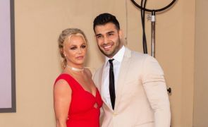 Britney Spears Is Engaged: Who Will Design The Pop Icon's Wedding Dress?
