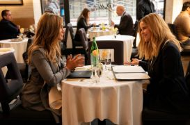 Jennifer Aniston And Reese Witherspoon On Fame, Cancel Culture, And Filming During Covid