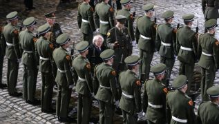 Confidential Contact Announced To Address Defence Forces Abuse Claims