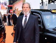 Jeff Bridges Shares Update On Cancer Diagnosis