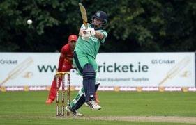 Cricket: Ireland Win Third Odi To Draw Series Against Zimbabwe