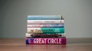 Shortlist Announced For 2021 Booker Prize