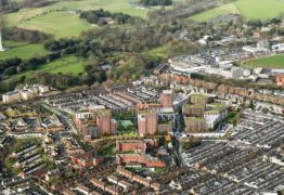Dublin's O'devaney Gardens Development Approved With Work To Start Before Year End
