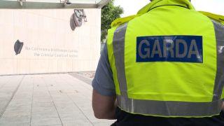 Video: Regency Hotel Killing, Coveney 'Embarrassed', Covid Testing Surge