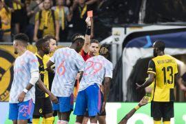 Solskjaer Bemoans Manchester United's Lack Of Discipline In Bern