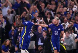 Romelu Lukaku Breaks The Deadlock As Champions Chelsea Open Up Defence With Win