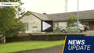 Video: Baby John Remains Exhumed, Covid Restrictions, Coveney No-Confidence Motion