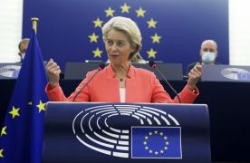 Eu Forges Ahead With Defence Plans