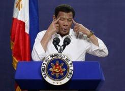 International Criminal Court Authorises Probe Into Philippines' 'War On Drugs'