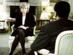 No Criminal Investigation Into Diana Panorama Interview, Say Uk Police