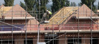 An Bord Pleanala Moves To Block Institutional Investors Purchasing Houses En Bloc