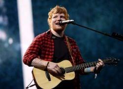 Ed Sheeran Announces Three Irish Dates On Major Stadium Tour