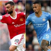 Bruno Fernandes Nearing Terms On New Man United Deal