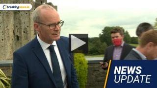 Video: Cabinet Leak, Irishman Jailed For 27 Years And Ryanair Rebounds