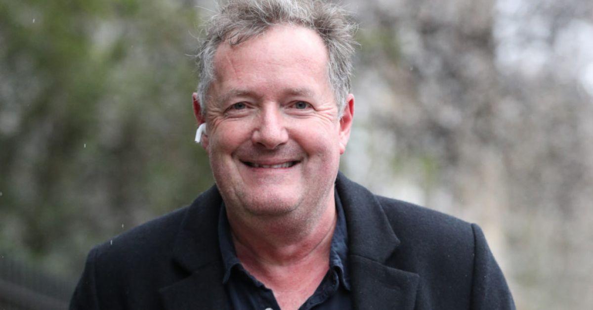 Piers Morgan joins Rupert Murdoch's Fox News in global deal