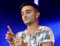 The Wanted's Tom Parker: I Will Not Let Cancer Consume Me