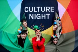 Culture Night: 1,200 Free Events Taking Place Across Ireland This Evening
