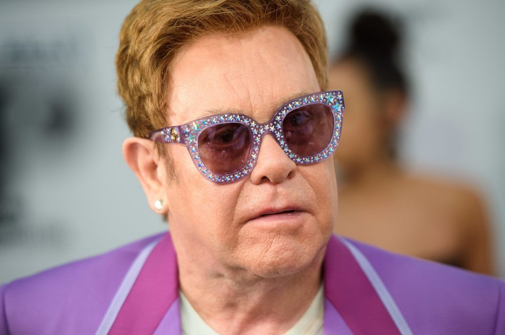 Elton John requests meeting with Boris Johnson over post-Brexit touring rules