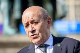 France Recalls Ambassadors To Us And Australia Over Submarine Deal