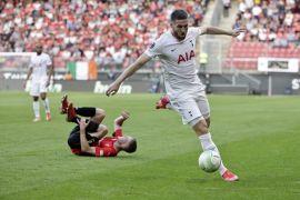 Matt Doherty Confident Tottenham Will Start Firing Under Nuno Espirito Santo
