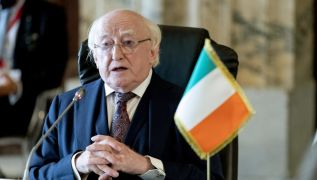 Reaction To President Higgins Declining Armagh Event 'Contrived And Cynical'