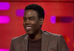 'Trust Me You Don't Want This' – Chris Rock Tests Positive For Coronavirus