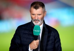 Roy Keane Says Chelsea Against Tottenham Was Like Watching 'Men V Boys'