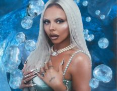 Jesy Nelson Expects First Solo Single To Be Divisive