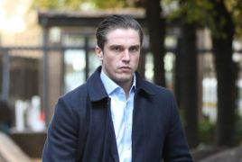 Towie Star Lewis Bloor Used Fake Name To Con People In Diamond Scam, Court Told