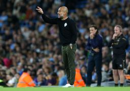 They Have Something Special – Pep Guardiola Praises Young Manchester City Stars