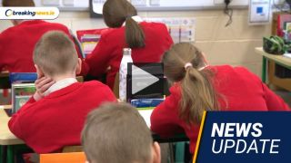 Video: School Testing And Tracing Changes, Taoiseach Chairs Un Meeting, Tuam Incident