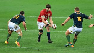 Iain Henderson Criticises Warren Gatland's Lions Tactics After Defeat
