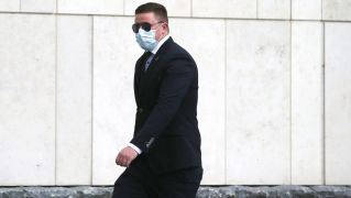 Man On Trial For Manslaughter Of His Mother's Partner