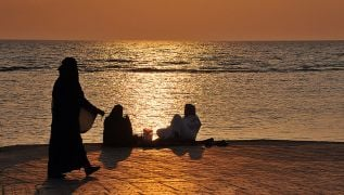 Red Sea Cruises: Saudis Enjoy Tourism As Kingdom Opens Up The Sector