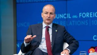 Taoiseach Says 'Fallout Yet To Come' Over Brexit's Impact On Ireland