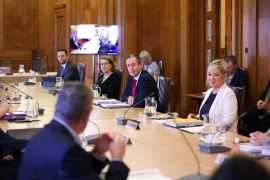 Ministers Agree No Changes To North's Covid Rules But Signpost 'Significant Date'