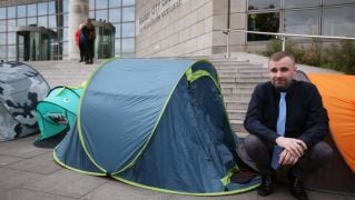 Homeless Authority Calls For Ichh Charity To Be Dissolved